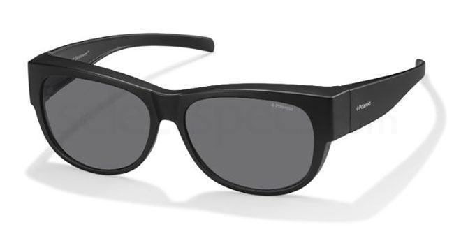 DL5 (Y2) PLD 9004/S Sunglasses, Polaroid Ancillaries