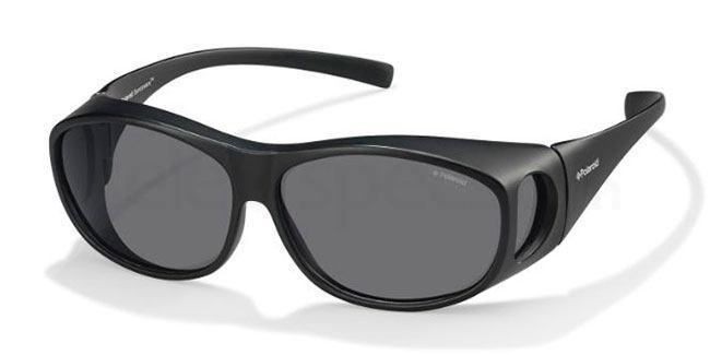 DL5 (Y2) PLD 9005/S Sunglasses, Polaroid Ancillaries