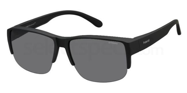 DL5  (Y2) PLD 9006/S Sunglasses, Polaroid Ancillaries