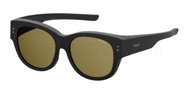 003 (SP) PLD 9009/S Sunglasses, Polaroid Ancillaries