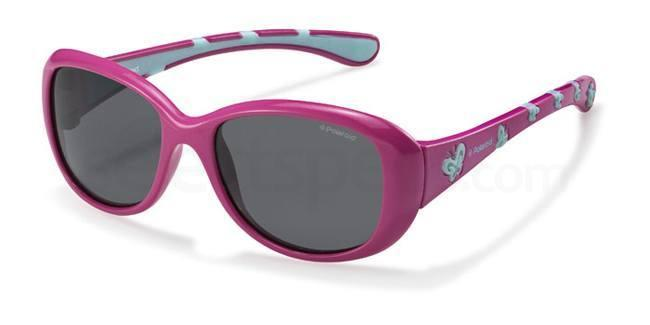 3ZJ (Y2) P0411 Sunglasses, Polaroid Kids