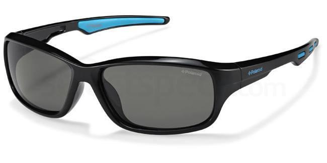 D51 (Y2) P0425 Sunglasses, Polaroid Kids