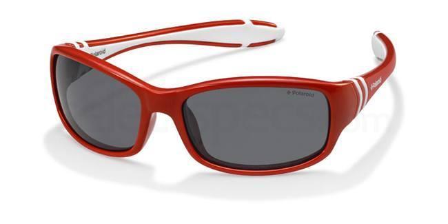 T15 (Y2) PLD 8000/S Sunglasses, Polaroid Kids