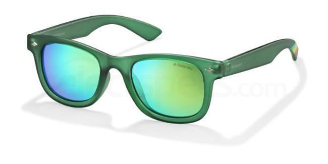 PVJ  (K7) PLD 8009/N Sunglasses, Polaroid Kids