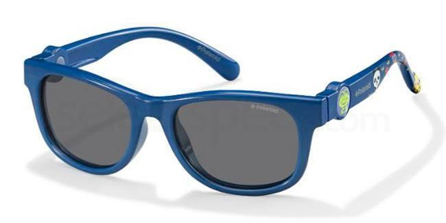 MBW (Y2) PLD 8011/S Sunglasses, Polaroid Kids