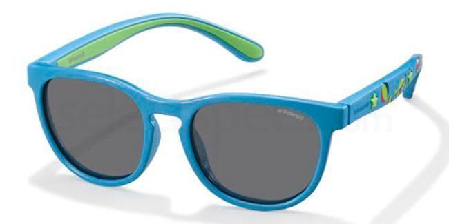 MBL (Y2) PLD 8013/S Sunglasses, Polaroid Kids