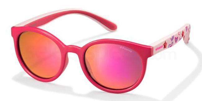 MBT (AI) PLD 8014/S Sunglasses, Polaroid Kids
