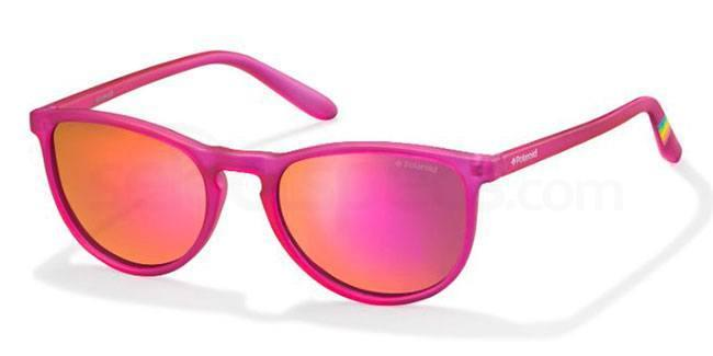 IMS (AI) PLD 8016/N Sunglasses, Polaroid Kids