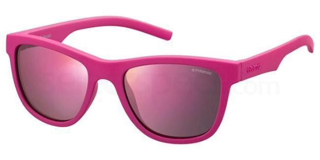 CYQ  (AI) PLD 8018/S Sunglasses, Polaroid Kids