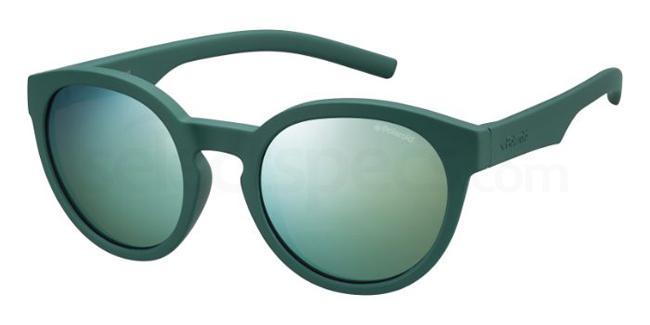 VWA  (LM) PLD 8019/S Sunglasses, Polaroid Kids
