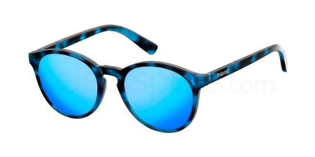 JBW  (5X) PLD 8024/S Sunglasses, Polaroid Kids