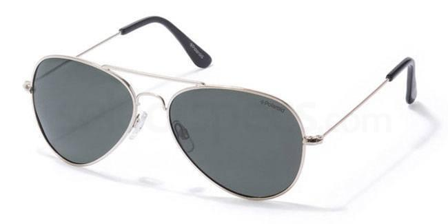 00U (H8) 04213 Sunglasses, Polaroid