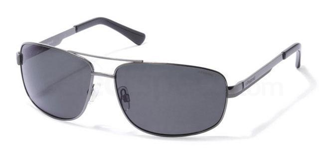 A4X (Y2) P4314 Sunglasses, Polaroid