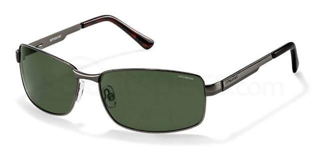 A3X (RC) P4416 Sunglasses, Polaroid