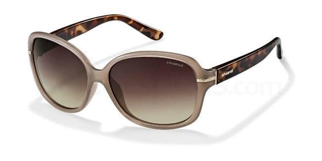 10A (LA) P8419 Sunglasses, Polaroid