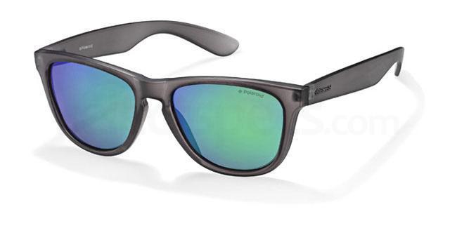 0DT (K7) P8443 Sunglasses, Polaroid