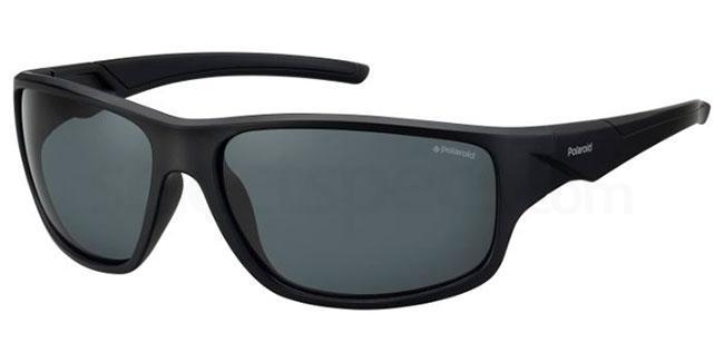 807  (M9) PLD 7010/S Sunglasses, Polaroid Sport Collection