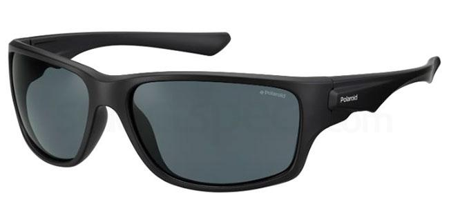 807  (M9) PLD 7012/S Sunglasses, Polaroid Sport Collection
