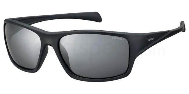 KB7  (EX) PLD 7016/S Sunglasses, Polaroid Sport Collection