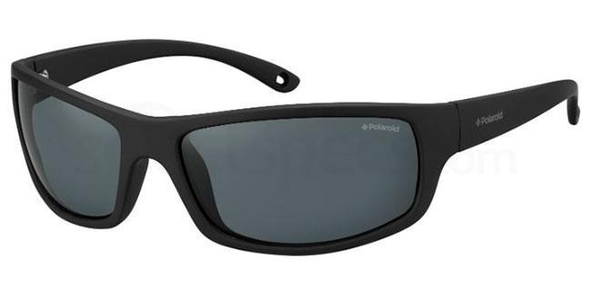 807  (M9) PLD 7017/S Sunglasses, Polaroid Sport Collection