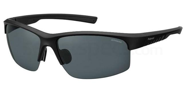 807  (M9) PLD 7018/S Sunglasses, Polaroid Sport Collection
