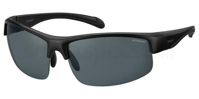 807  (M9) PLD 7019/S Sunglasses, Polaroid Sport Collection