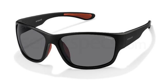DL5  (Y2) PLD 3015/S Sunglasses, Polaroid Sport Collection