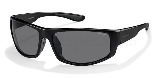 D28  (Y2) PLD 3016/S Sunglasses, Polaroid Sport Collection