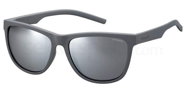 35W  (JB) PLD 6014/S Sunglasses, Polaroid Sport Collection