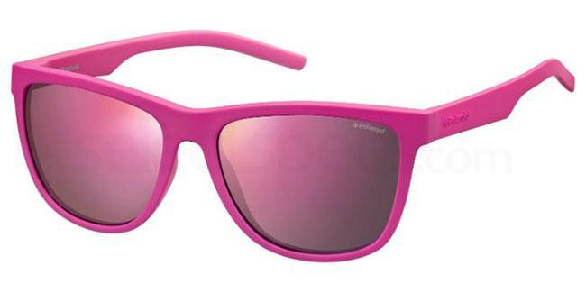 CYQ  (AI) PLD 6014/S Sunglasses, Polaroid Sport Collection