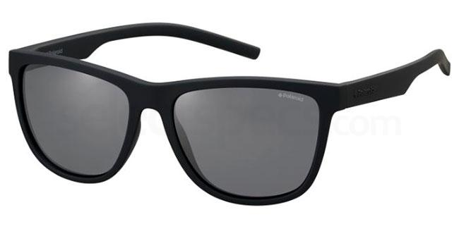 YYV  (Y2) PLD 6014/S Sunglasses, Polaroid Sport Collection