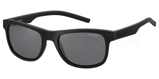 YYV  (Y2) PLD 6015/S Sunglasses, Polaroid Sport Collection