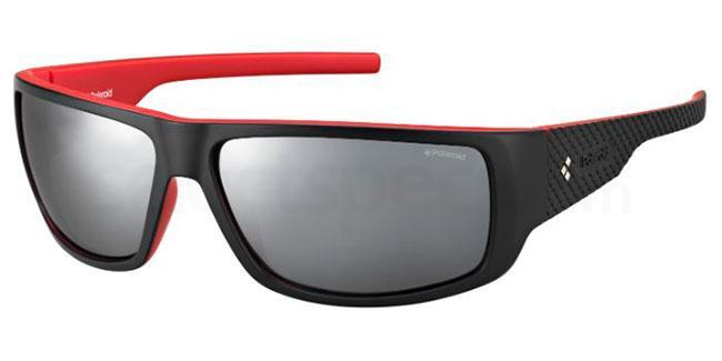 VRA  (JB) PLD 7006/S Sunglasses, Polaroid Sport Collection