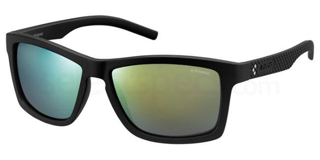 DL5  (LM) PLD 7009/N Sunglasses, Polaroid Sport Collection