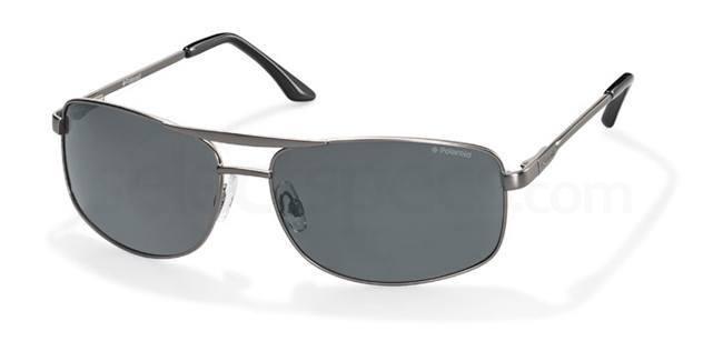 KJ1 (Y2) PLD 2017/S Sunglasses, Polaroid