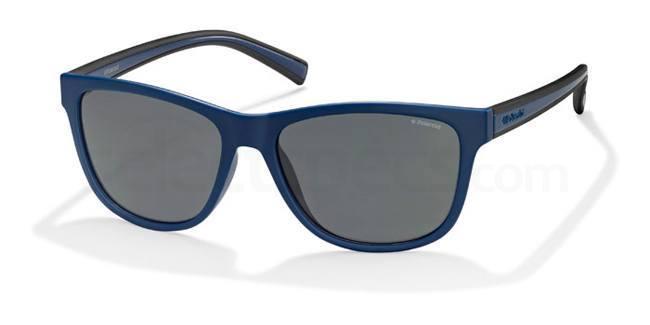 QJW (Y2) PLD 2009/S Sunglasses, Polaroid