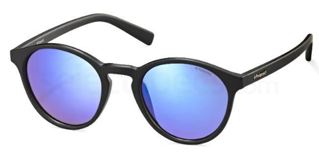 DL5  (JY) PLD 6013/S Sunglasses, Polaroid