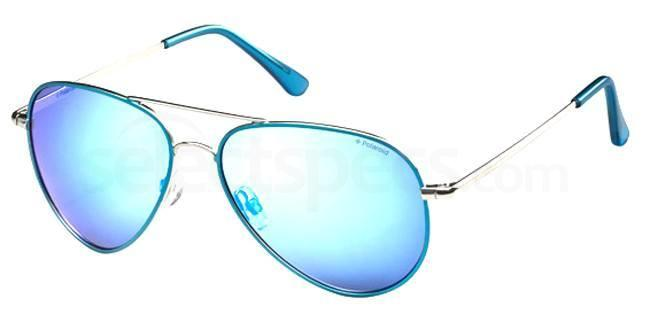 QUG  (JY) P4139 Sunglasses, Polaroid