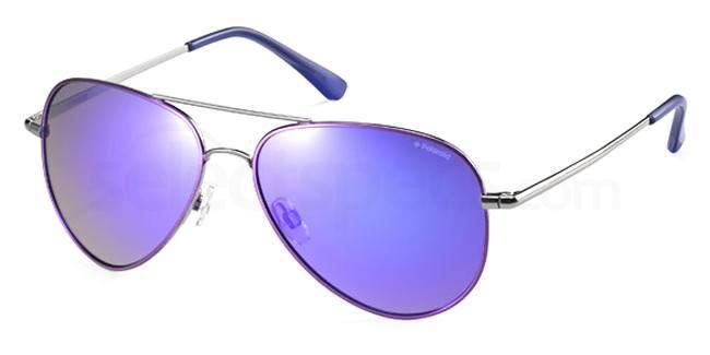 R4B  (MF) P4139 Sunglasses, Polaroid