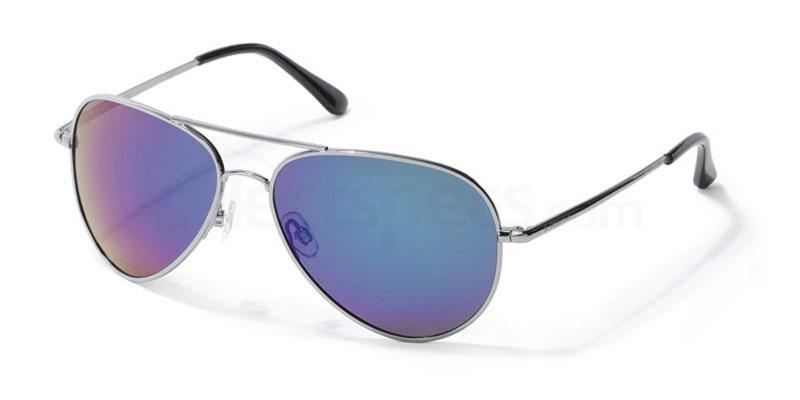 N5Y (K7) P4139 Sunglasses, Polaroid