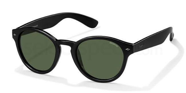 D28 (H8) PLD 1018/S Sunglasses, Polaroid