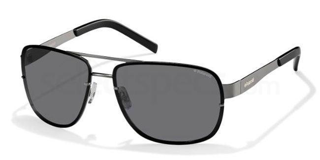 CVL (Y2) PLD 2025/S Sunglasses, Polaroid