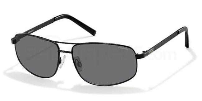 006 (Y2) PLD 2028/S Sunglasses, Polaroid