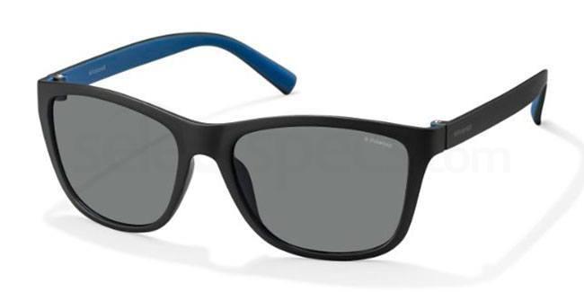 LLK (C3) PLD 3011/S Sunglasses, Polaroid