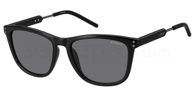 CVS  (Y2) PLD 2033/S Sunglasses, Polaroid