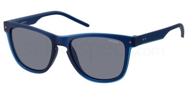 M3Q  (C3) PLD 2037/S Sunglasses, Polaroid