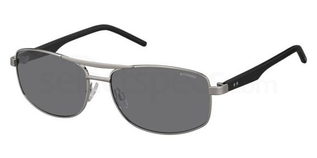 FAE  (Y2) PLD 2040/S Sunglasses, Polaroid