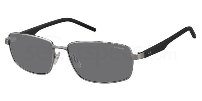 FAE  (Y2) PLD 2041/S Sunglasses, Polaroid