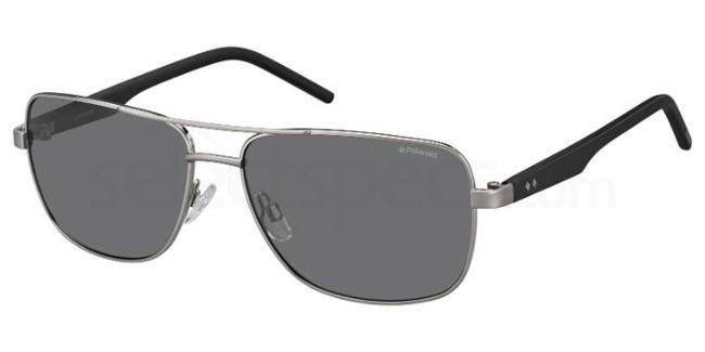 FAE  (Y2) PLD 2042/S Sunglasses, Polaroid