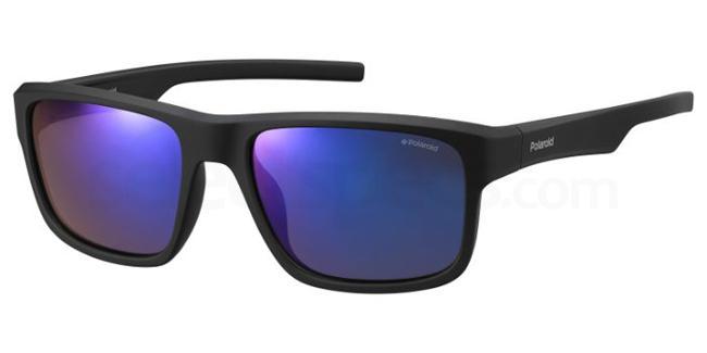 DL5  (JY) PLD 3018/S Sunglasses, Polaroid